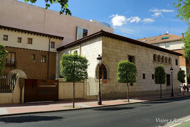 Casa Museo Colón, Valladolid