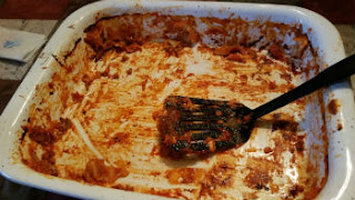 Easy Lasagna Your Family Will Love | Navigating Heactivity by Micki Bare