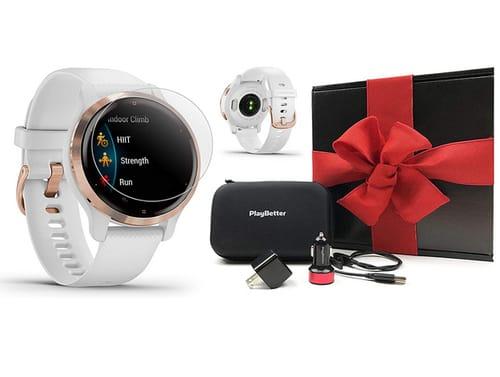 Garmin Venu 2S 2021 Fitness GPS Smartwatch