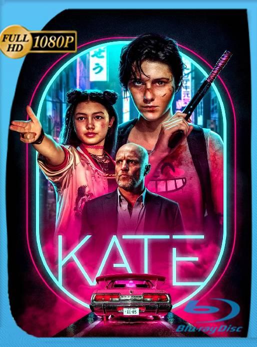 Kate (2021) WEB-DL Latino [GoogleDrive] Ivan092