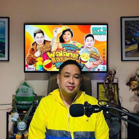 Roldan Castro is new president of Philippine Movie Press Club, Inc. for 2021