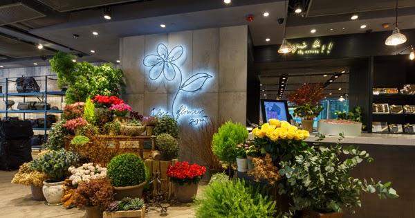 Homebuildlife: Agnès b opens lifestyle flagship in Hong Kong