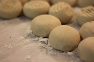 طريقة عمل التورتيلا  ..طريقة عمل خبز التورتيلا المكسيكى