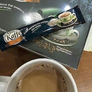 min kaffe murah klang