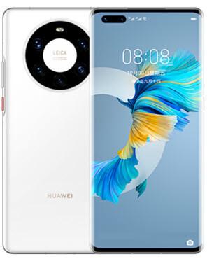 مواصفات وسعر هاتف Huawei Mate 40 Pro Plus