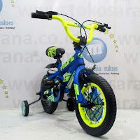 12 pacific bmx sepeda anak