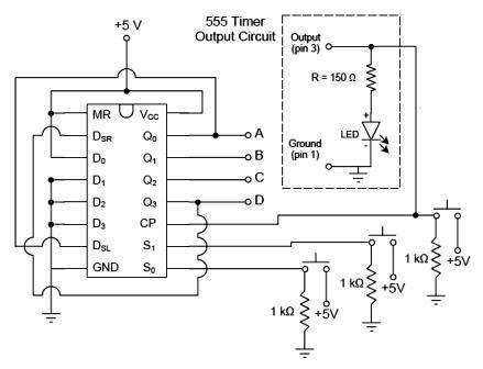 Design a Unipolar Stepper Motor Controller
