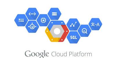 Cara Membuat VPS di Google Cloud Form