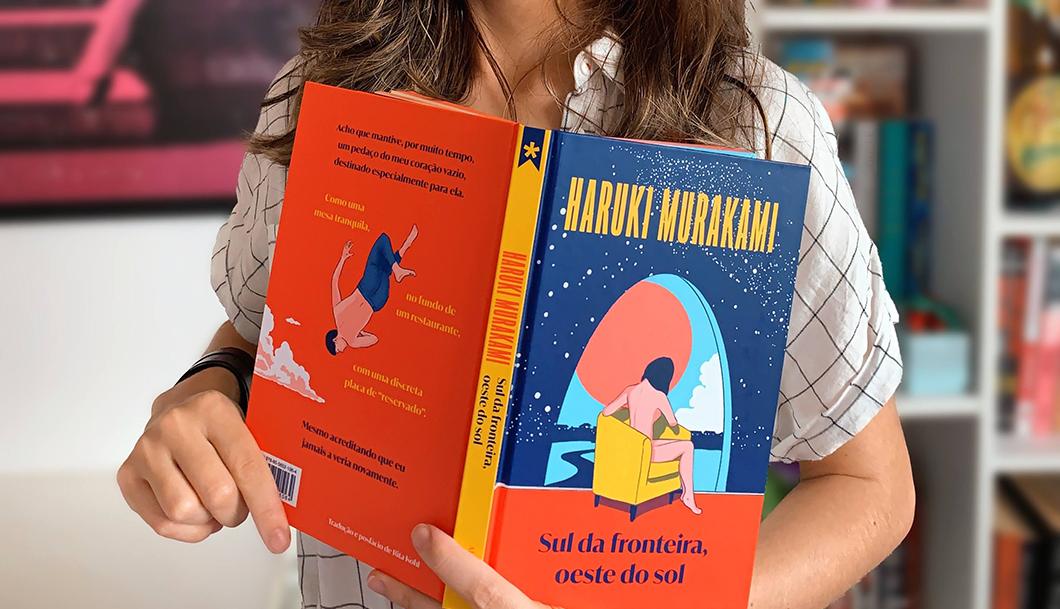Sul da Fronteira, Oeste do Sol: livro inédito do Murakami | Resenha