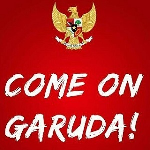 Come On Garuda