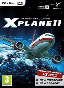X Plane 11 Global Scenery DLC-CODEX