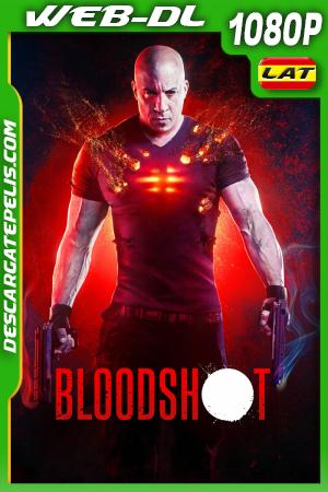 Bloodshot (2020) 1080P WEB-DL Latino – Ingles