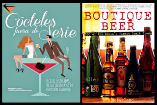 libros cerveza