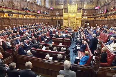 Petisi Referendum Papua Dibahas di Sidang Parlemen Inggris