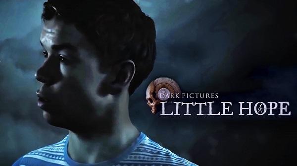 تسريب موعد إطلاق لعبة The Dark Pictures Little Hope من أحد المتاجر