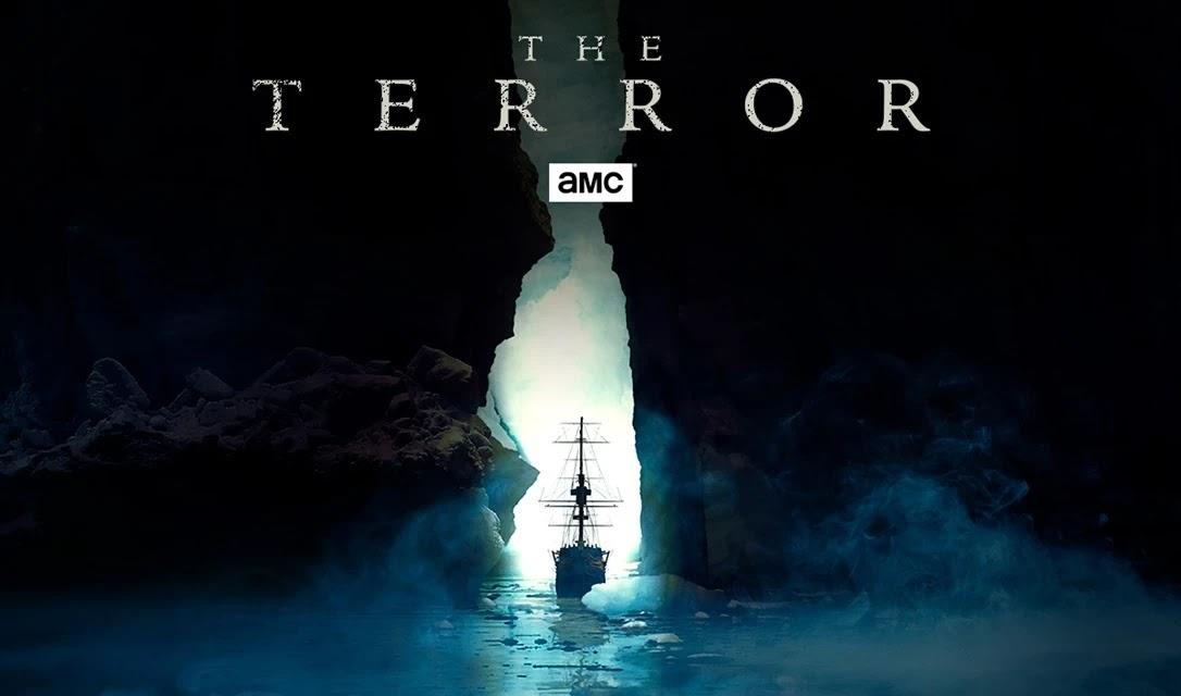 the terror,極地惡靈