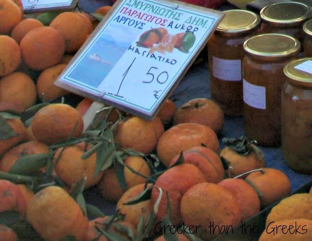 Mandarin jam greekerthanthegreeks.blogspot.com