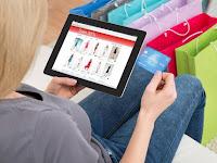 Zaman Sekarang Berbelanja Fashion di Dominasi Lewat Aplikasi Mobile
