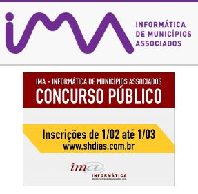 Concurso IMA Campinas SP (Apostilas)