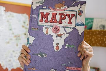 Edukacyjne książki dla dzieci (i dorosłych) - część 1: historia, geografia, podróże