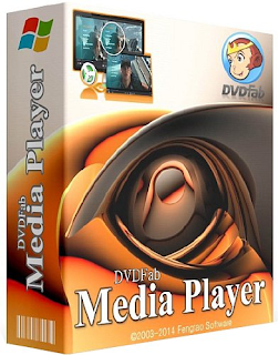 DVDFab Media Player Portable