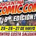 Cablevisión Flow en ARGENTINA COMIC CON