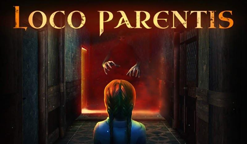 LOCO PARENTIS