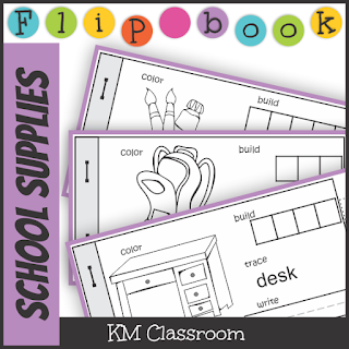 https://www.teacherspayteachers.com/Product/School-Supplies-Flip-Book-Back-to-School-2760656