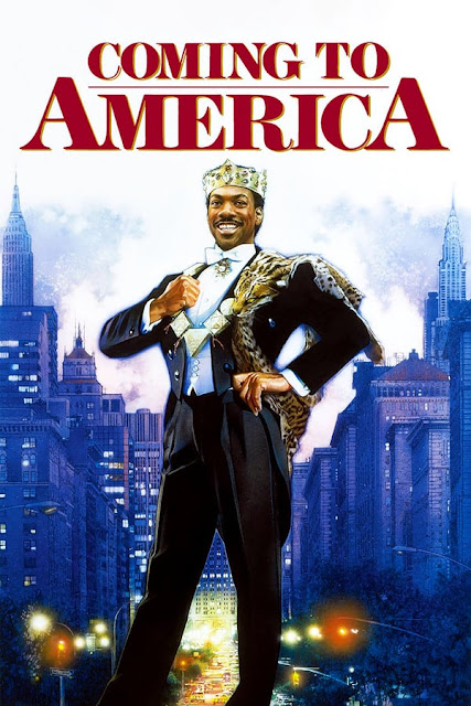 Index of Coming 2 America (2020) Download Hollywood Full Movie in 480p, 720p, 1080p Available in English, Hindi