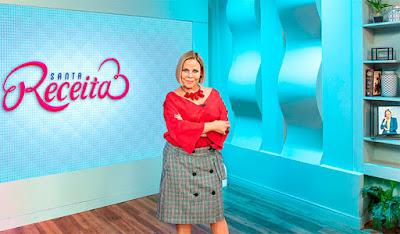 Juan Ribeiro / Divulgação TV Aparecida