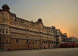 Best 7 Amazing Places for tourist attraction in Bikaner