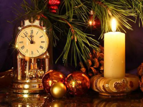 Старый Новый год — 2020: отмечаем в ночь с 13 на 14 января