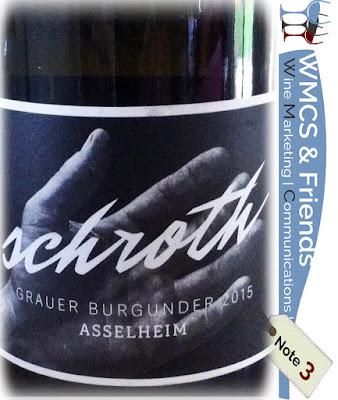 Weinfreunde.de (Rewe Wein online GmbH) - Test und Bewertung deutscher Weißwein