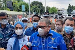 Razman Nasution Nilai Kubu KLB Demokrat Deli Serdang Kena Virus Halusinasi