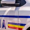 Polițiștii, URMĂRIRE ca în filme, la Ciupercenii Noi. Un șofer a ajuns cu mașina într-un canal de irigații și a încercat să fugă pe câmp