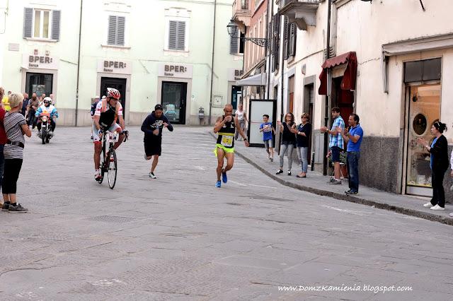 Andrea Zambelli vince la 100 km