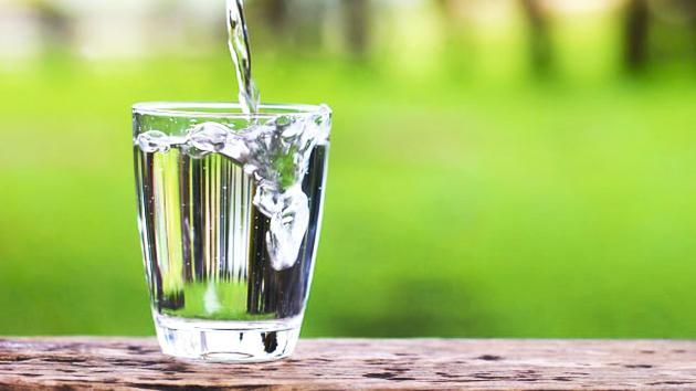 Contoh air bersih yang dapat dikonsumsi