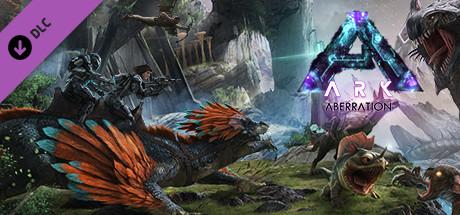 Link Download Game ARK: Survival Evolved Aberration (ARK: Survival Evolved Aberration Free Download)