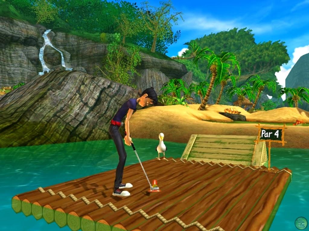 3d ultra minigolf adventures game free download full