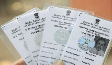 UP CEO Voter List 2021 with Photo (PDF Electoral Roll) - Voters ID Card Download