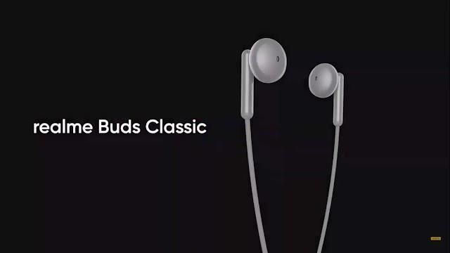Realme Buds Classic ভারতে লঞ্চ করলো, দাম ৩৯৯ টাকা মাত্র