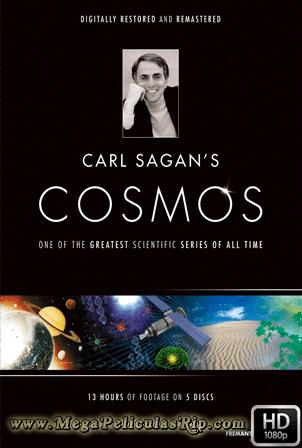 Cosmos A Personal Voyage [1080p] [Latino-Ingles] [MEGA]