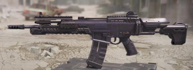 Daftar Senjata AR Terbaik Game Call Of Duty Mobile Garena 27