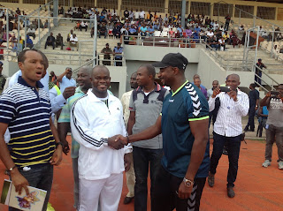 Yahaya Bello Clears Kogi United, Confluence Queens Sign-On-Fees