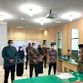 Perkumpulan Mahasiswa Pascasarjana Aceh (HIMPASAY) Priode 2021-2022 Resmi Di Lantik