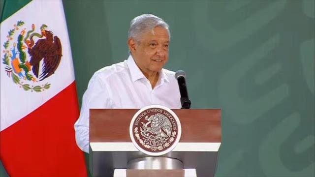 López Obrador encarga a militares gestión de aduanas y puertos