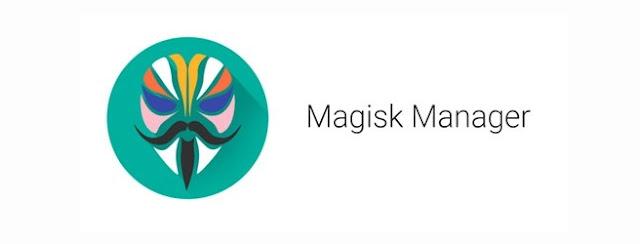 Pasang Aplikasi Magisk Manager