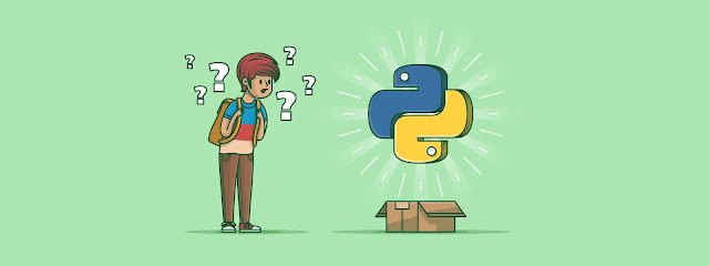 what-is-python-full-history