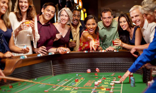 Poker Kasino Online Terbaik: 5 Game Paling Menguntungkan Terbaik
