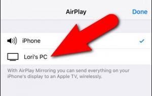 Cara Merekam Layar iPhone pada Windows atau MAC